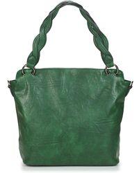 Moony Mood Shoulder Bag - Green