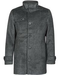 Tom Tailor 1020703-24254 Coat - Grey