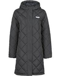 Vans Clair Shores Puffer Jacket Mte Jacket - Black
