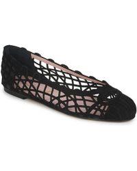 Pretty Ballerinas - Marilyn Lattice Shoes (pumps / Ballerinas) - Lyst