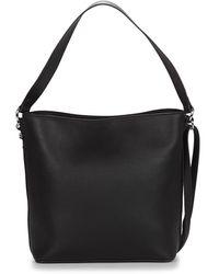 Esprit Noos_v_hoboshb Shoulder Bag - Black