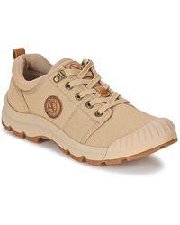 Aigle Tenere Light Low W Cvs Shoes (trainers) - Natural
