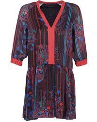 Sisley Cepame Dress - Black