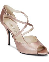 Buffalo Casiopea Sandals - Pink