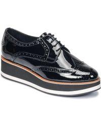Betty London Henriette Casual Shoes - Black
