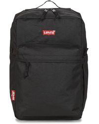 Levi's Levis L Pack Standard Backpack - Black