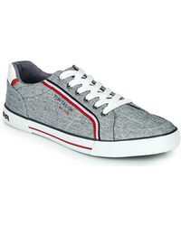 Tom Tailor 8080810 Shoes (trainers) - Grey