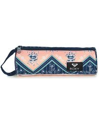 Roxy Off The Wall J Scsp Bte8 Cosmetic Bag - Blue