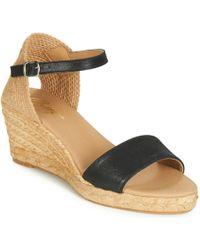 Betty London Jassiale Women's Sandals In Black