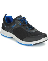 Allrounder By Mephisto Celano Shoes (trainers) - Black