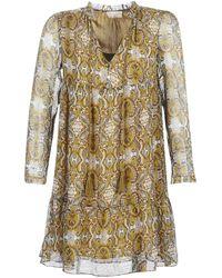 Moony Mood Loni Dress - Multicolour