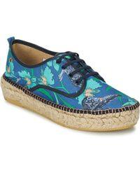 Paul & Joe - Derby Shoes (trainers) - Lyst