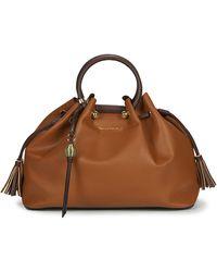 Ted Lapidus Gretel Handbags - Brown