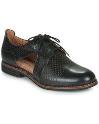 Tamaris Arya Casual Shoes - Black