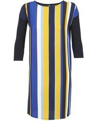 Benetton - Vagoda Dress - Lyst
