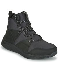 Columbia Sh/ft Outdry Boot Snow Boots - Black