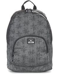 Volcom - School Yard Poly Backpack - Lyst