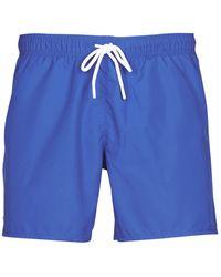 Lacoste Fanny Trunks / Swim Shorts - Blue