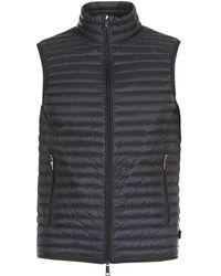 Emporio Armani Zefraw Jacket - Black