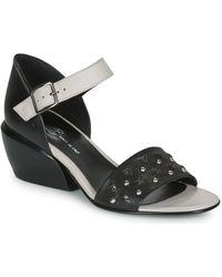 FRU.IT Lemmine Sandals - Black