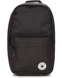 Converse Core Poly Backpack Backpack - Black