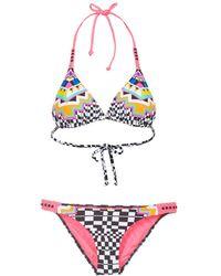 Rip Curl - Cancun Triset Bikinis - Lyst