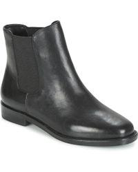 Ralph Lauren - Belva Mid Boots - Lyst