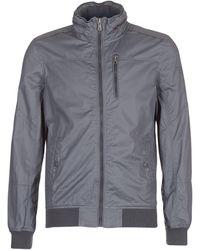 Petrol Industries Ledozi Jacket - Grey