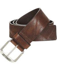 Replay Am2515-a3077 Belt - Brown