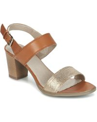 Casual Attitude - Germille Sandals - Lyst