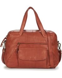 Pieces Pccollina Women's Shoulder Bag In Red