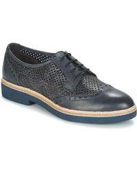 Tamaris Lacapo Casual Shoes - Blue