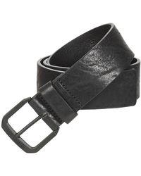 Replay Am2515-a3077 Belt - Black
