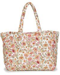 Petite Mendigote Baka Kanpur Shopper Bag - Pink