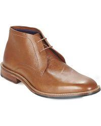 Ted Baker Torsdi4 Mid Boots - Brown