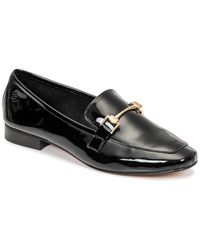 Betty London Pandino Loafers / Casual Shoes - Black