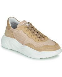 Jim Rickey Winner Shoes (trainers) - Brown