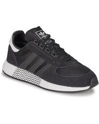 best service 0870c 7f196 Marathon Tech Shoes (trainers) - Black