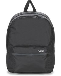 72d6e30180d6 Rvca Densen Packable Backpack in Black for Men - Lyst