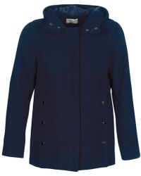 Moony Mood Fanio Coat - Blue