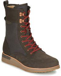 Merrell Roam Peak Polar Wp Snow Boots - Brown