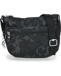 Kipling Arto S Shoulder Bag - Black