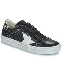 Betty London Pavlina Shoes (trainers) - Black