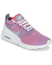 Nike - Air Max Thea Ultra Flyknit W Shoes (trainers) - Lyst