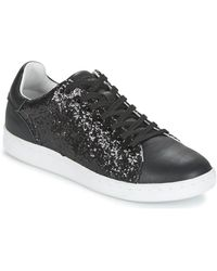 Mellow Yellow Avalon Shoes (trainers) - Black