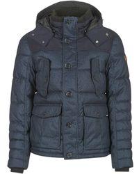 Tom Tailor Semied Jacket - Blue