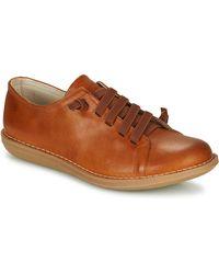 Casual Attitude Minio Casual Shoes - Brown