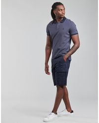 Aigle Catalio Shorts - Blue