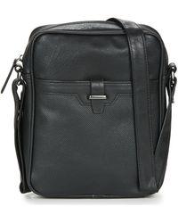 André Anis Shoulder Bag - Black