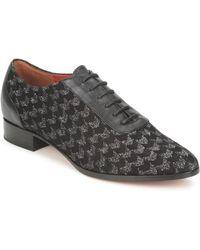 Missoni Wm075 Women's Smart / Formal Shoes In Black